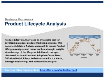 Product Lifecycle (Course)