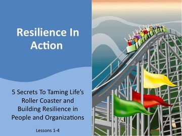 Resilience in Action Part 1
