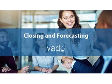 Closing and Forecasting