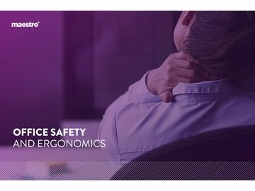 Office Safety and Ergonomics Course