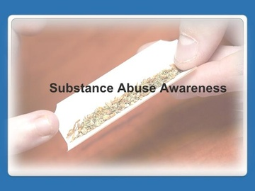 Substance Abuse Awareness