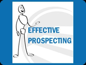 Effective Prospecting Course