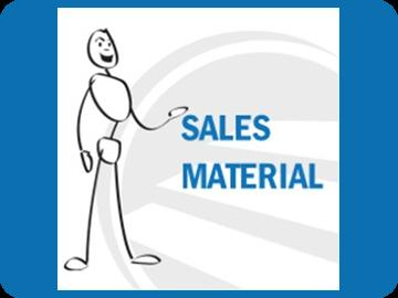 Sales Material Course