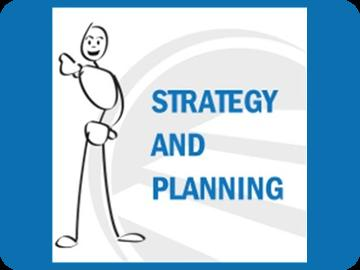 Strategy and Planning Course