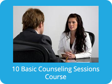 10 Basic Counseling Sessions Course