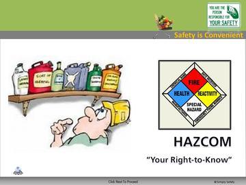 Hazcom (CS)