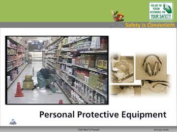PPE (CS)
