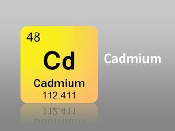 Cadmium Course