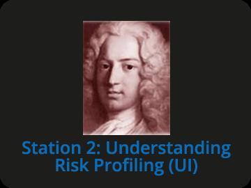 Station 2: Understanding Risk Profiling (UI)