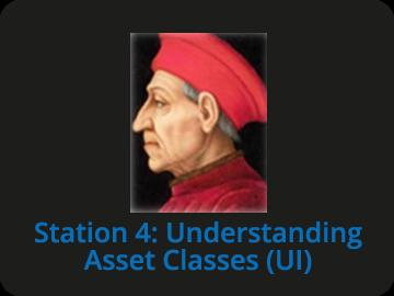 Station 4: Understanding Asset Classes (UI)
