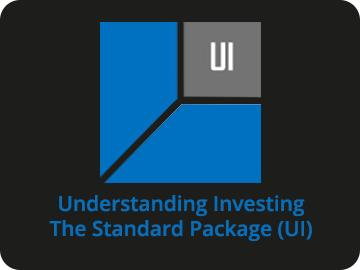 Understanding Investing - The Standard Package (UI)