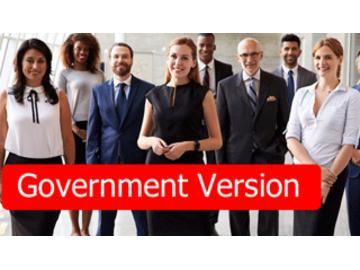 Diversity Made Simple for Government Course