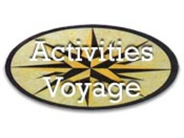 Activities Voyage (Course)